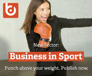Business in sport (female)