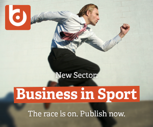 Business in sport (male)