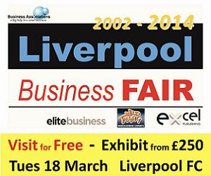 Liverpool Business Fair