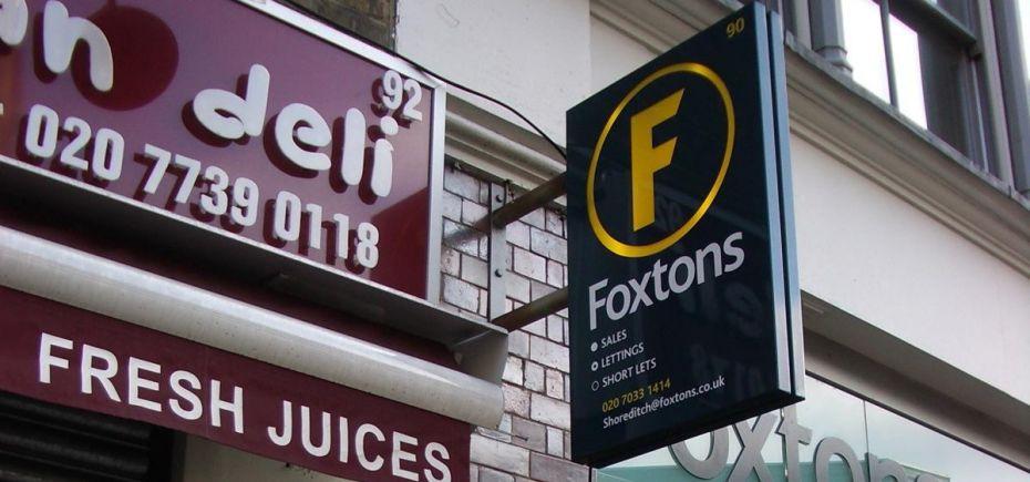 Foxtons Cunts