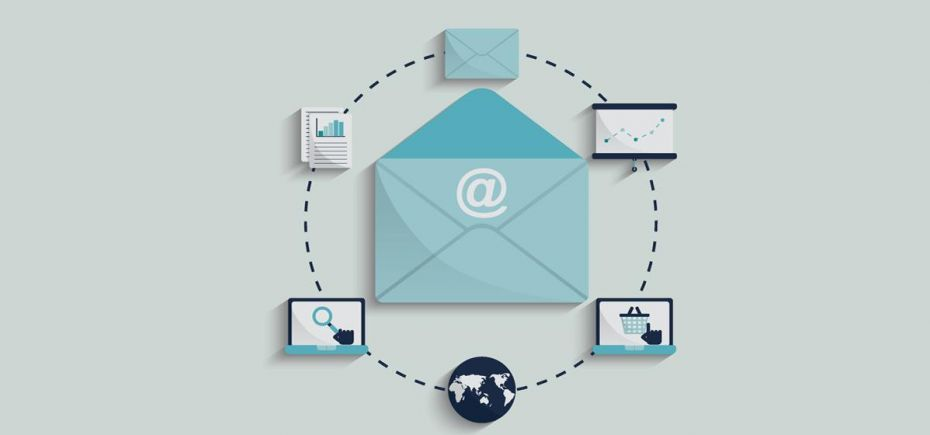 How Email Marketing Can Build Small Enterprise Branding
