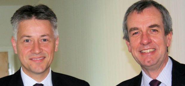 Paul Trudgill and Roger Dyson - 29c811c8d1191fe1ee3e47e113cdfd2135e5a1d9