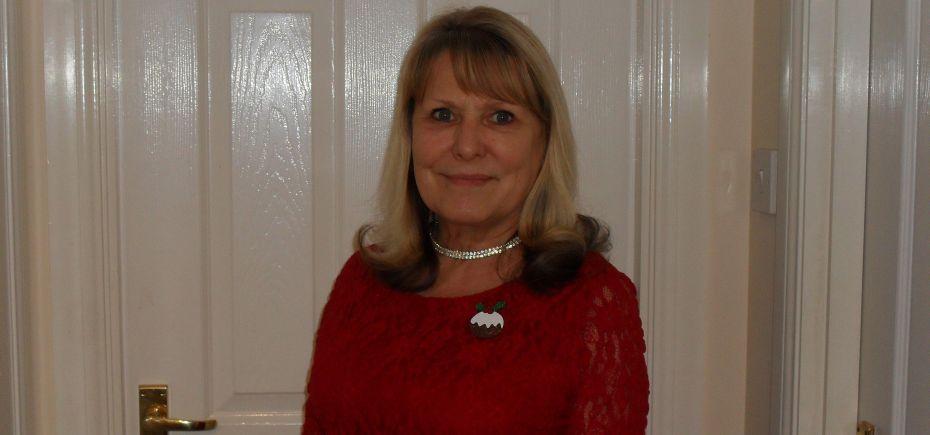 Catherine Finestone