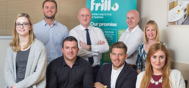 The Frillo team