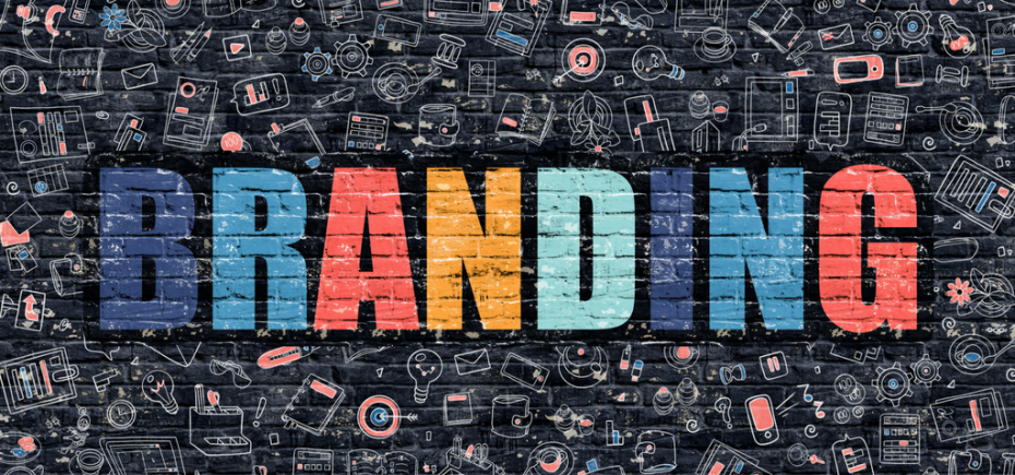 Branding really does boost your marketing bravado