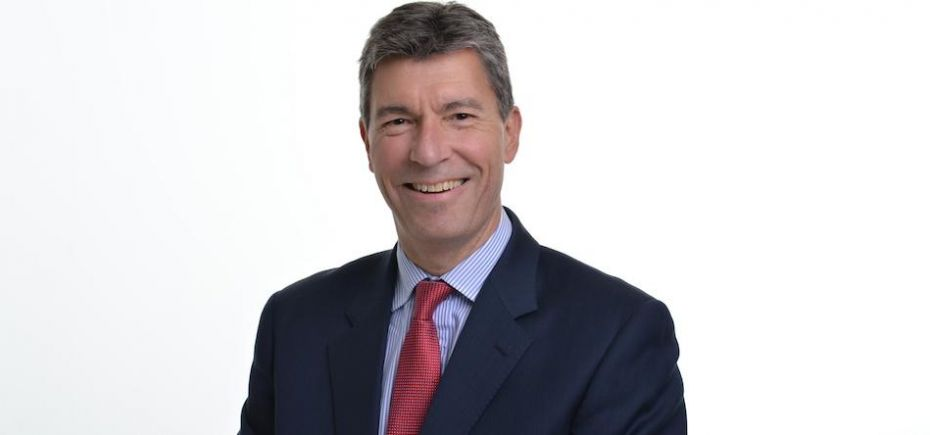 Paul Wilson, CEO at Nigel Wright Group
