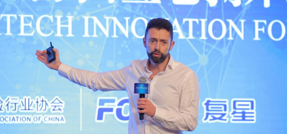 Insurtech startup closes eight-figure Series A led by Octopus Ventures | Technology | London | Bdaily UK | Business News