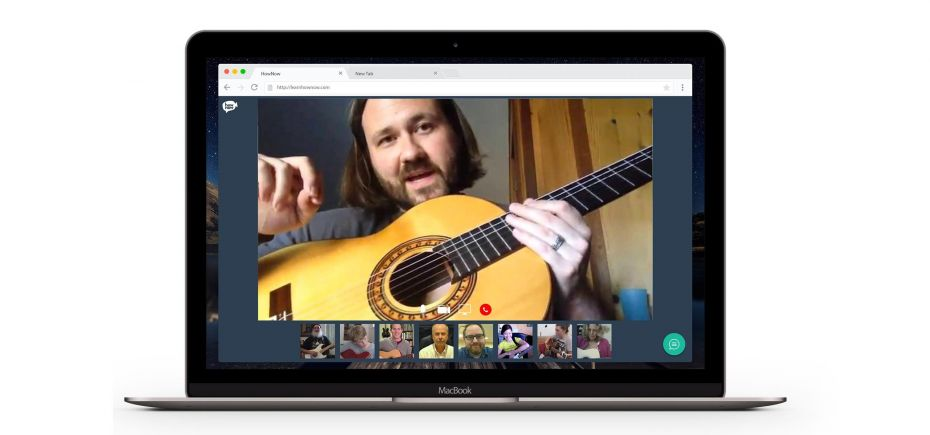Live video learning platform, How Now, has officially launched today.