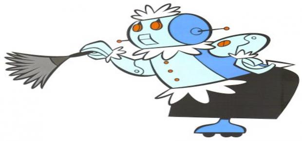 Jetsons Maid