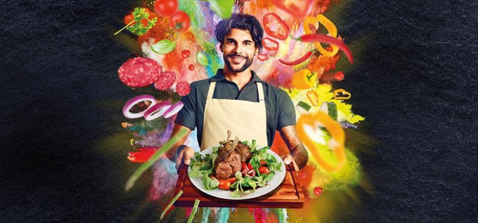 FOODelicious celebrates the new dining quarter at intu Eldon Square