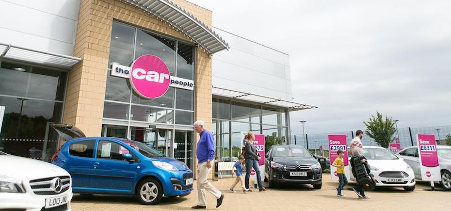 The Car People has invested in its telecoms technology.