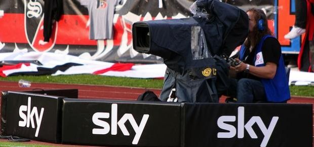 Sky delivered an excellent third quarter. Image credit: wikipedia