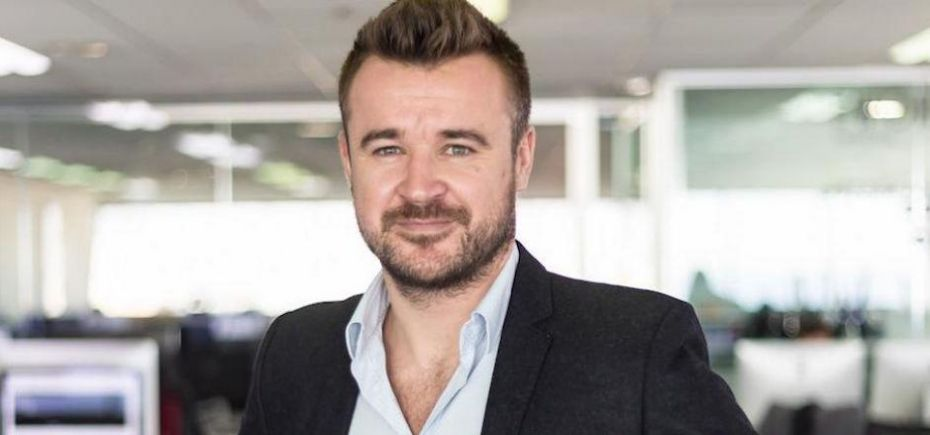 Philippe Gelis, founder of Kantox
