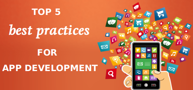Standard Practices For Mobile App Development!