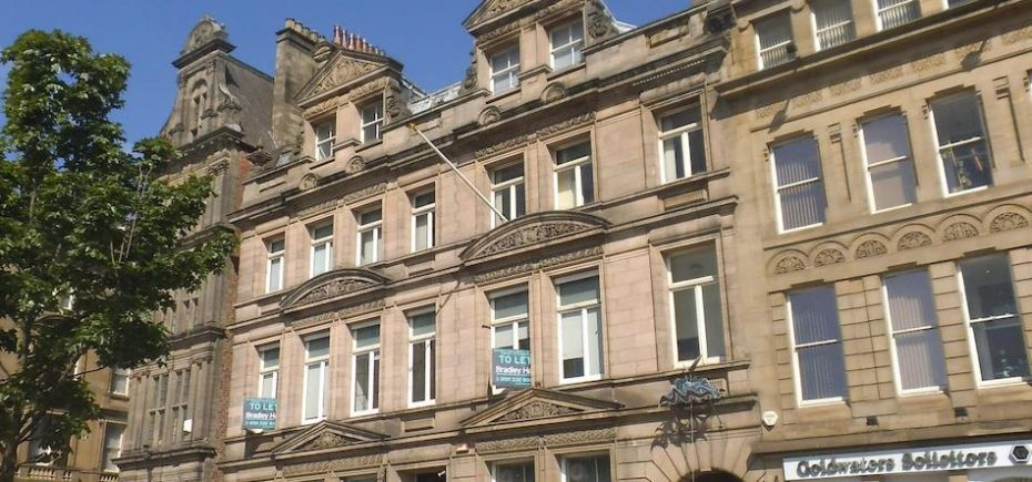 Green light given for newcastle quayside boutique bar and Hotel interior designers newcastle