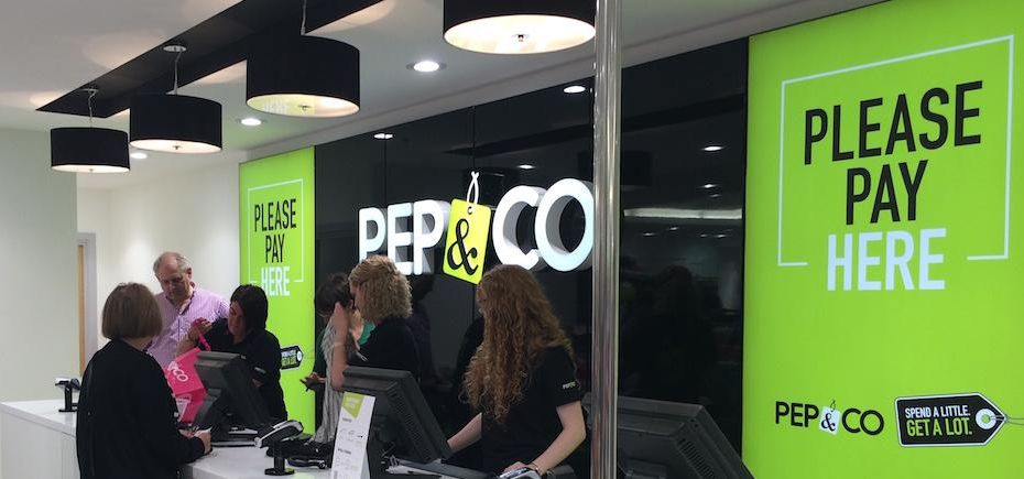 pepampco opens first yorkshire store in hull�s prospect
