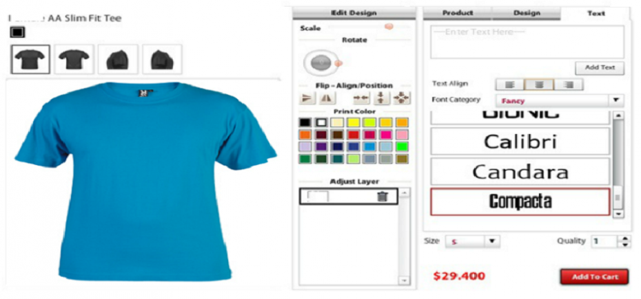 Benefits To Opt Online T Shirt Design Tool Bdaily