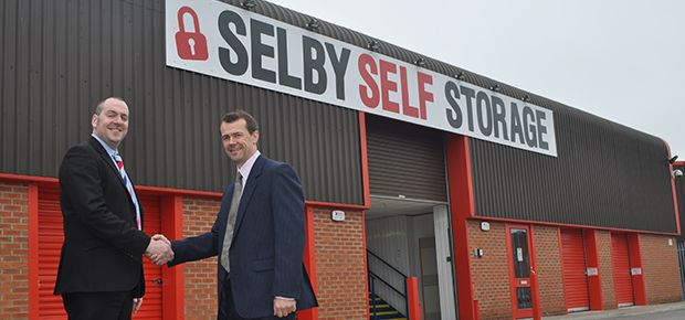 Selby self storage