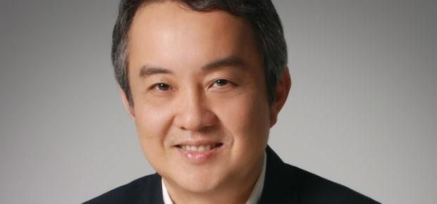 Dr LF Kai, CEO of BuzzCity