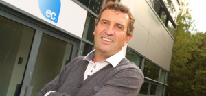 Managing Director Phil Westoby