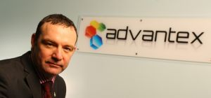 Advantex's Stephen O'Connell is urging North East schools to act in the light of Northern Grid for L