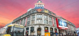 The Printworks is also transporting guests to the venue via Love Tram