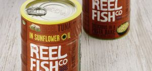 The Reel Fish Co.