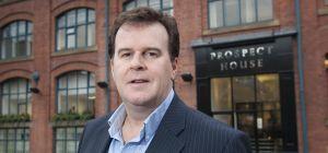 : Warren Hill, chairman, Loxley Homes