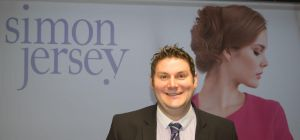 Simon Woods, customer services manager