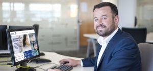 Colin Bell, North East Growth Hub Project Manager, has announced a raft of new features for the Nort