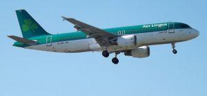 EI-DVL A320 Aer Lingus