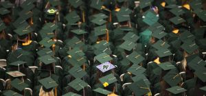 College of DuPage 48th Annual Commencement Ceremony 2015 38