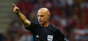 The PA Hub has announced Howard Webb MBE will be guest speaker at inaugural PA of the Year Awards.