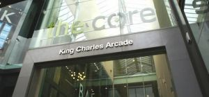 The Core shopping centre has announced a host of new tenants.