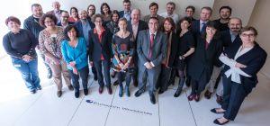 The Eurocom Worldwide team