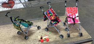 Toy buggy startup Pimp My Stroller has grown significantly since its launch last year.