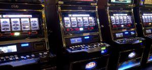 Slot machines gambling gaming casino