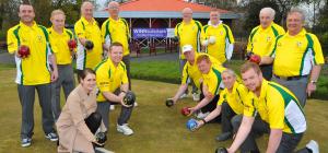 Walker Bowling Club