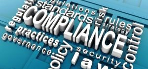 Due diligance and compliance