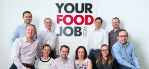 the YourFoodJob team