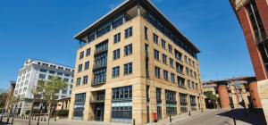 New premises at 110 Quayside
