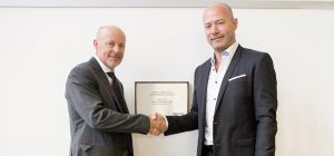 Alan Shearer OBE spoke of his 'delight' at being asked to officially open the redeveloped facility.