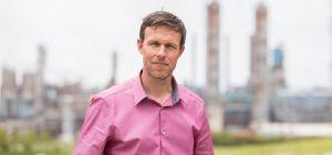Steve Guest, managing director of Techconsult UK