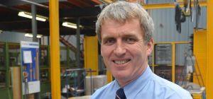 ElringKlinger (GB) managing director Ian Malcolm