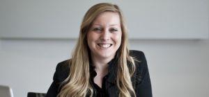 Lisa Bean, Managing Director, IX7