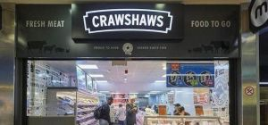 Crawshaw Group is headquartered in Rotherham.