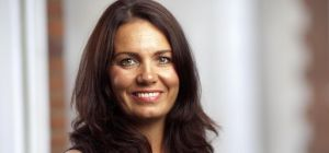 Karen Baines, the new Head of Group Marketing and Communications at Shaftesbury plc.