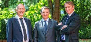 Alistair Smith, Matthew Scrafton, Philip Browell, David Pritchard