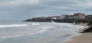 Whitley Bay Beach, Tyne and Wear