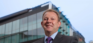Ian Beaumont, head of KPMG Enterprise in Yorkshire.